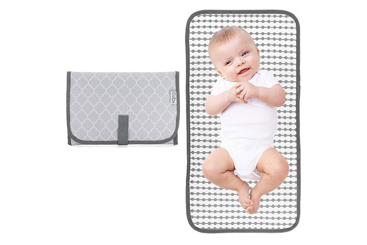 Comfy Cubs Portable Changing Pad