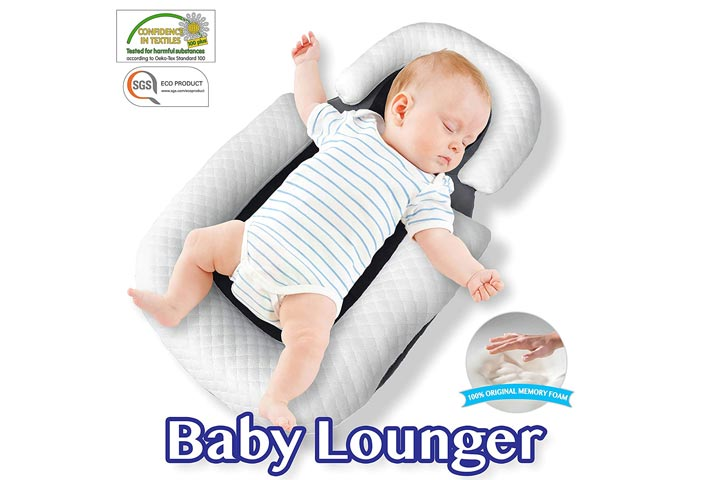 Comfyt Baby Lounger