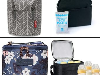 11 Best Coolers For Traveling With Breast milk