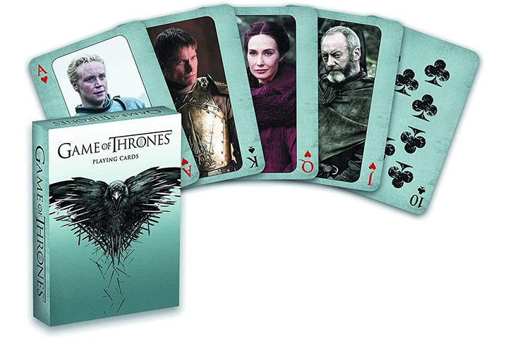 Dark Horse Comics Playing Cards