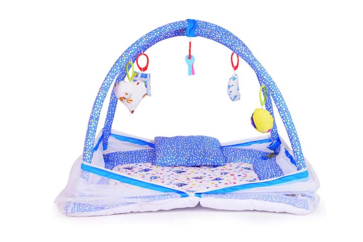 Dearjoy Baby Kick and Play Gym