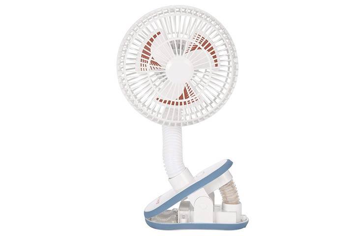 Diono Stroller Fan