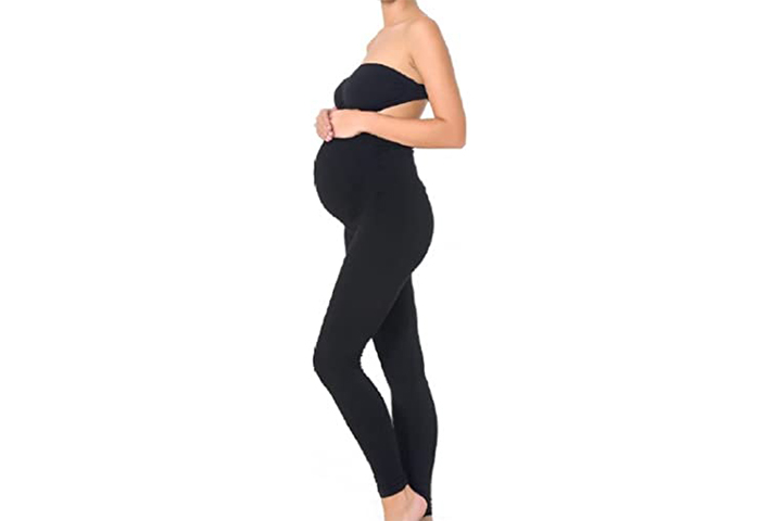 Essentials For Mothers Maternity Leggings