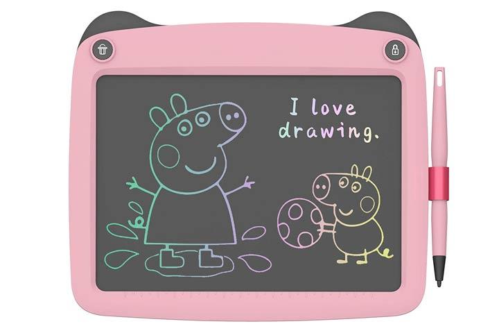 FLUESTON LCD Writing Board