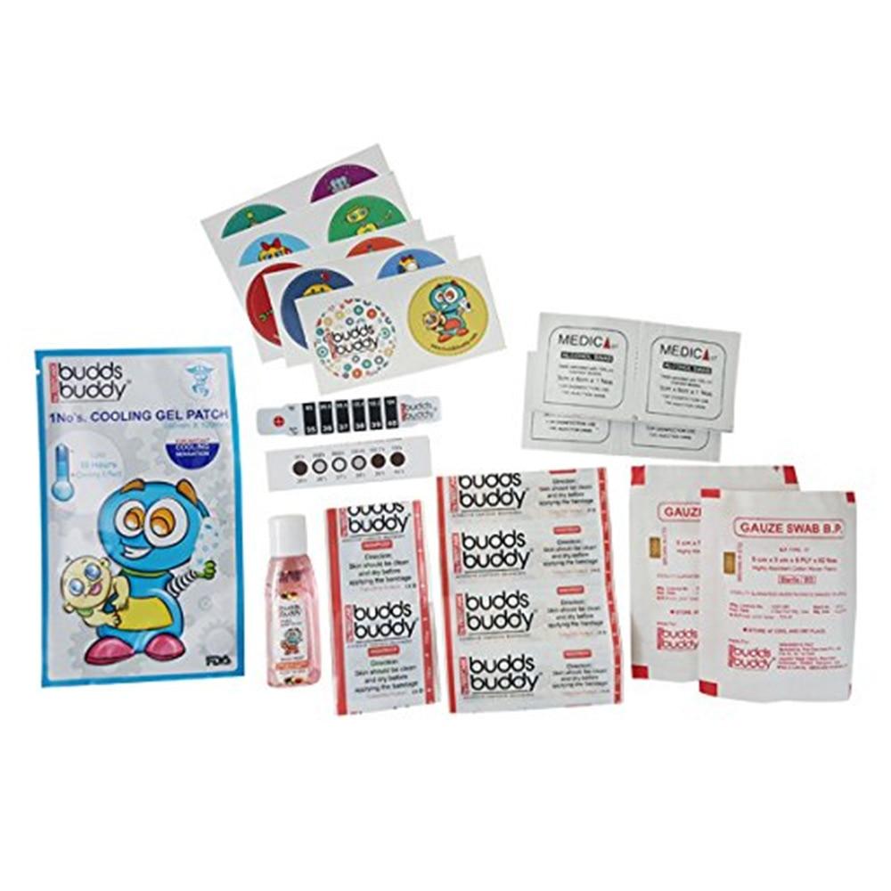 Buddsbuddy First Aid Kit-2