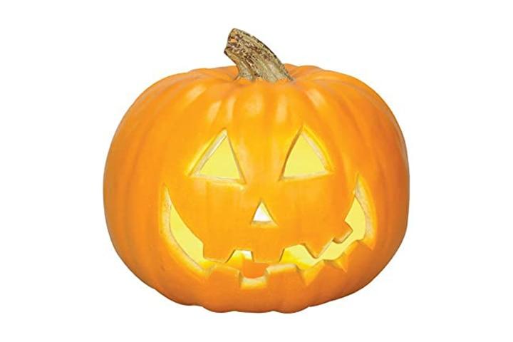 Gemmy Jack-O'-Lantern Halloween Decoration