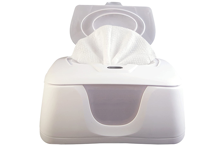 Go-Go Pure Baby Wipes Warmer and Dispenser