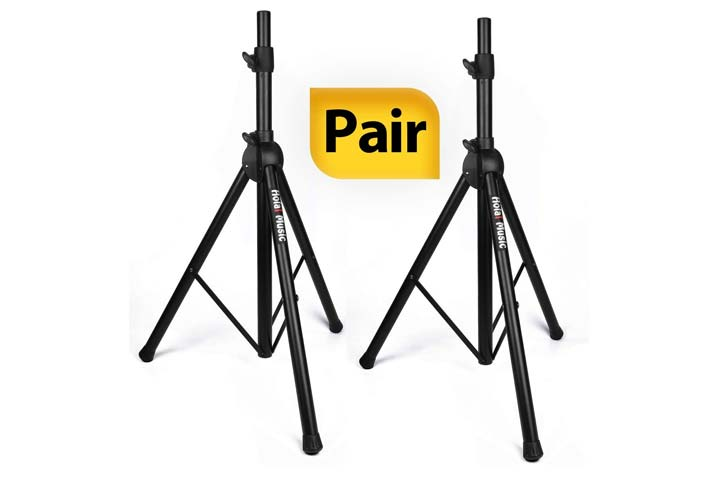 Hola Music Speaker Stands