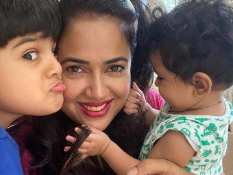 How Sameera Reddy's Parenting Style Inspires Mothers Everywhere