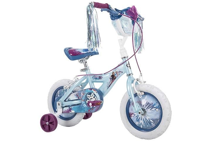 Huffy Frozen Big Wheel Bike