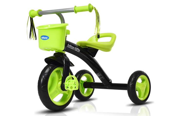 Infans Lightweight Tricycle