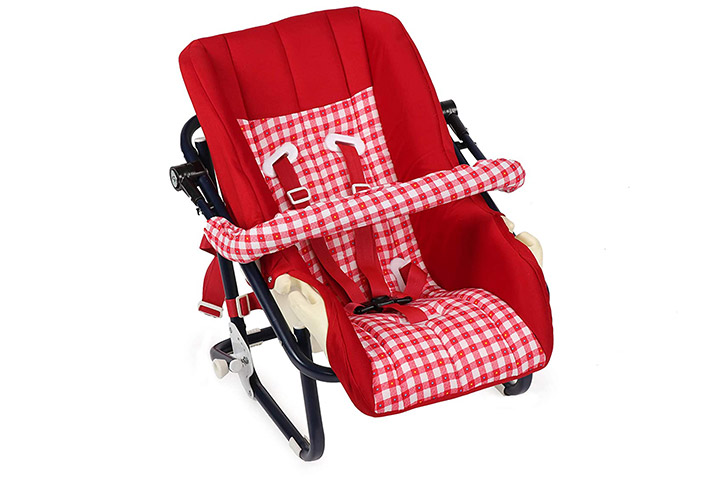 Infanto Baby Car Seat