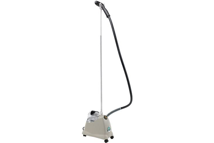 J-2000 Jiffy Garment Steamer with Plastic Steam Head