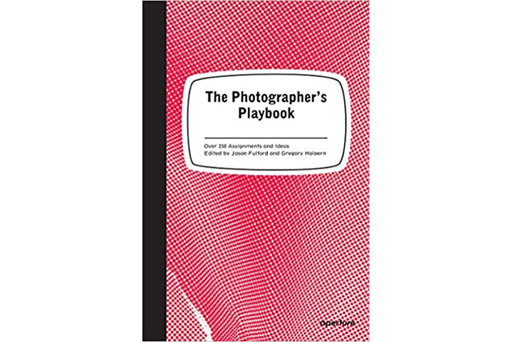 Jason Fulford the Photographer's Playbook