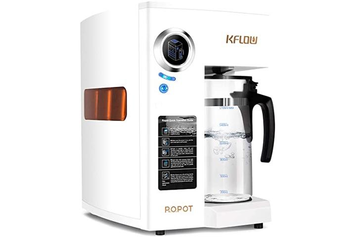 KFLOW Reverse Osmosis Water Filter System