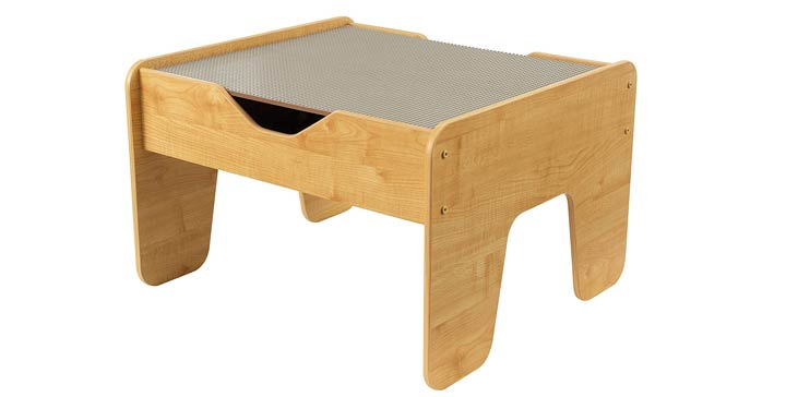 KidKraft 2-in-1 Activity Table-1