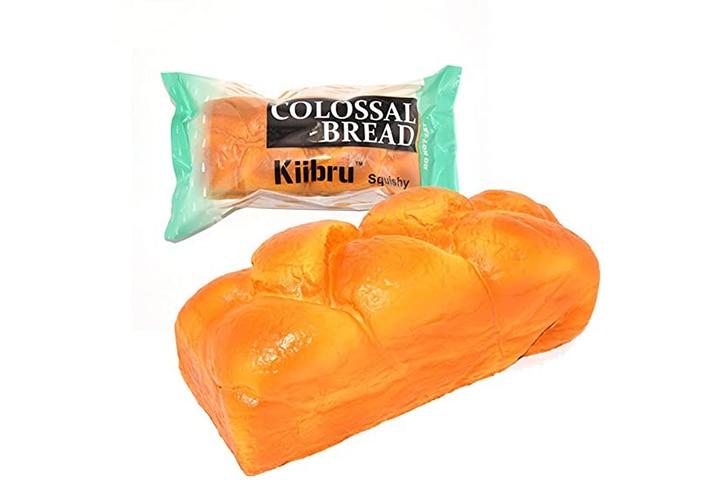 Kiibru Squishy Colossal Bread