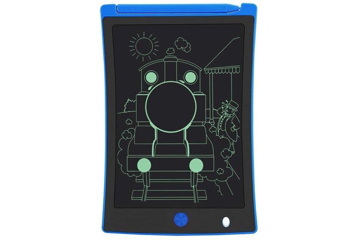 Kimiandy LCD Writing Tablet