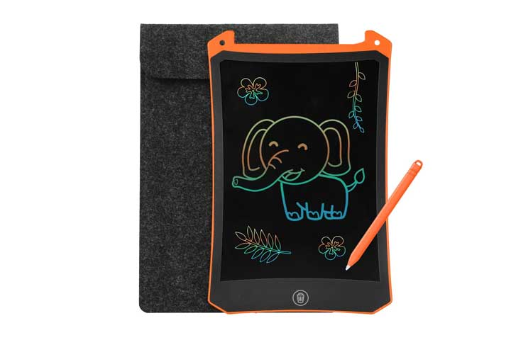 LEYAOYAO LCD Writing Tablet