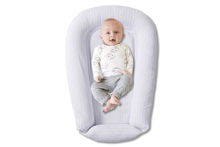 Little Grape Land Baby Lounger