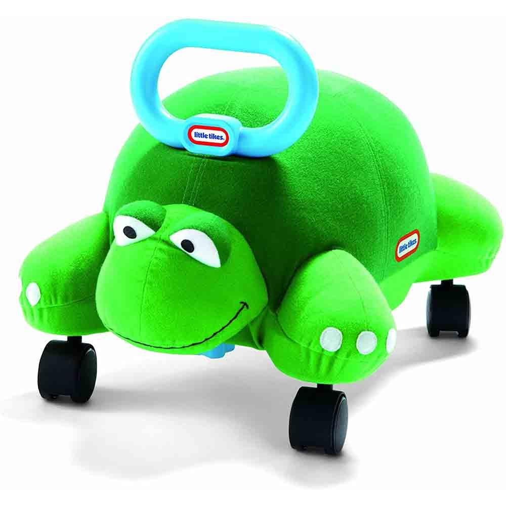Little Tikes Pillow Racer Turtle