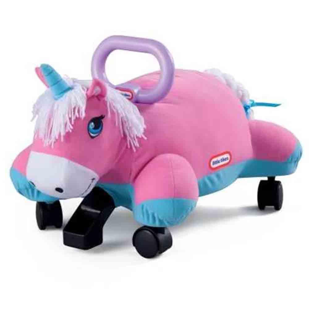 Little Tikes Pillow Racer Unicorn