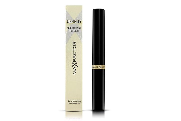 Max Factor Lipfinity Moisturizing Clear Lip Gloss