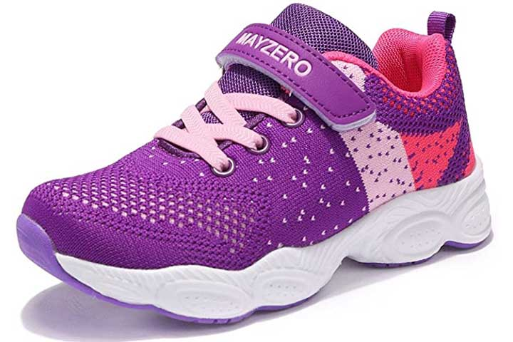 Mayzero Kids and Teens Running Shoes