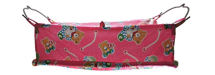Mikadello baby hammock