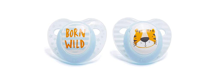 Mothercare Orthodontic Soother
