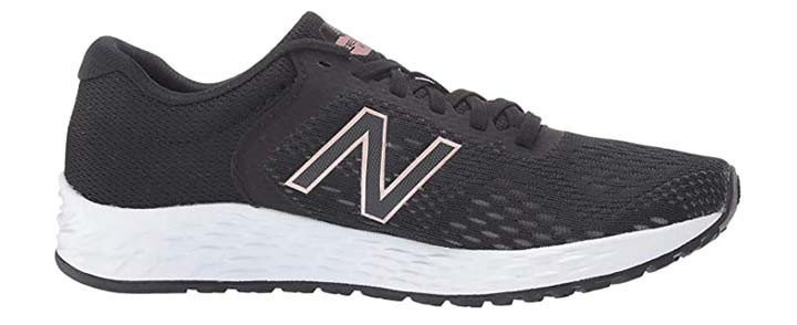 New Balance Womens Arishi V2 Fresh Foam Running Shoe