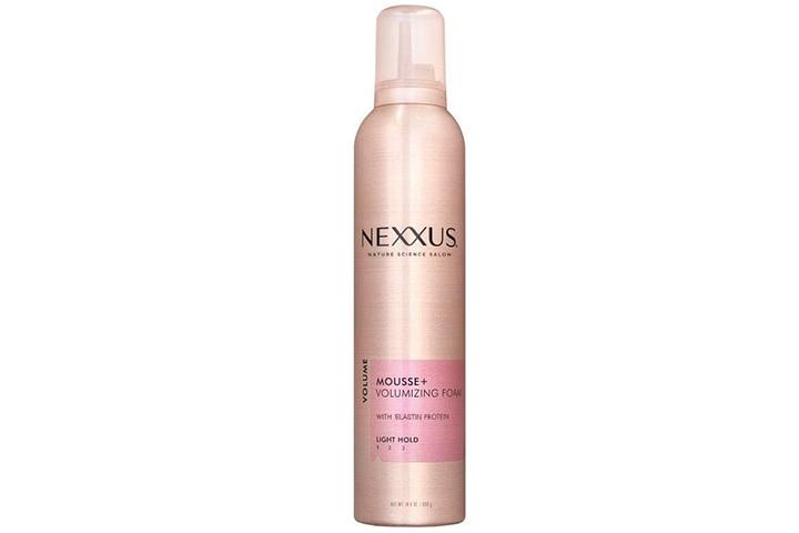 Nexxus Mousse Plus Volumizing Foam