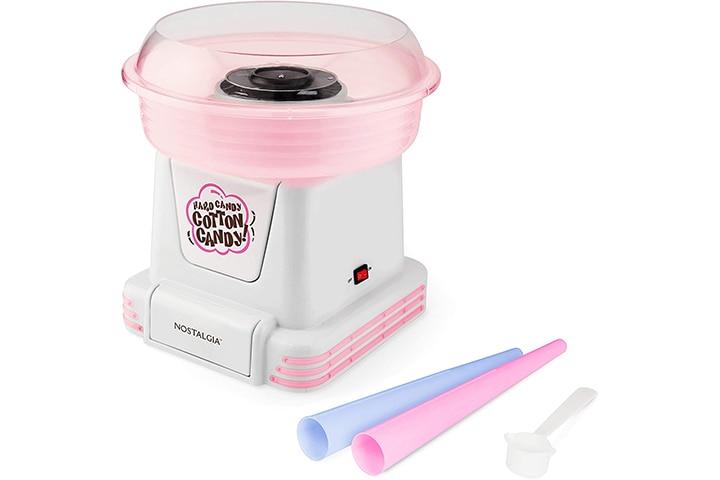 Nostalgia PCM805 Cotton Candy Machine