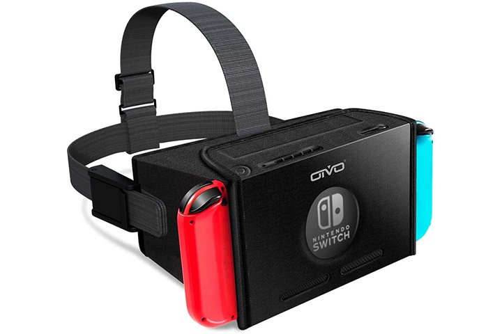 OIVO VR Headset For Nintendo Switch