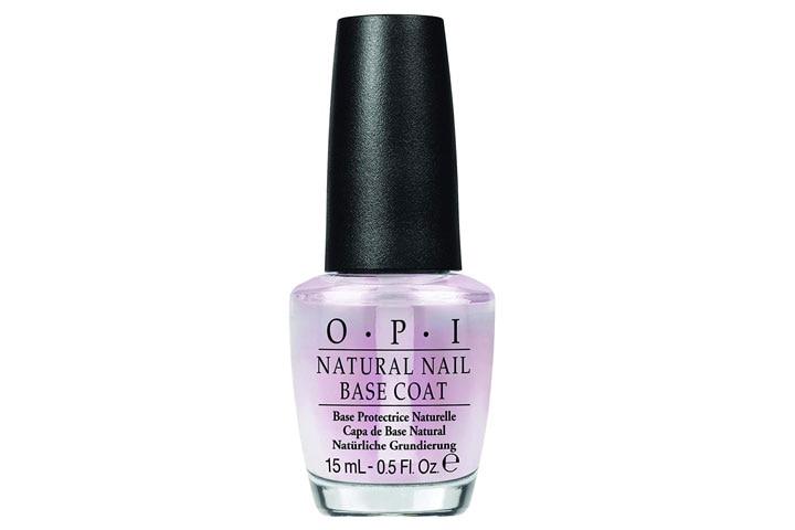 OPI Nail Lacquer, Base Coats