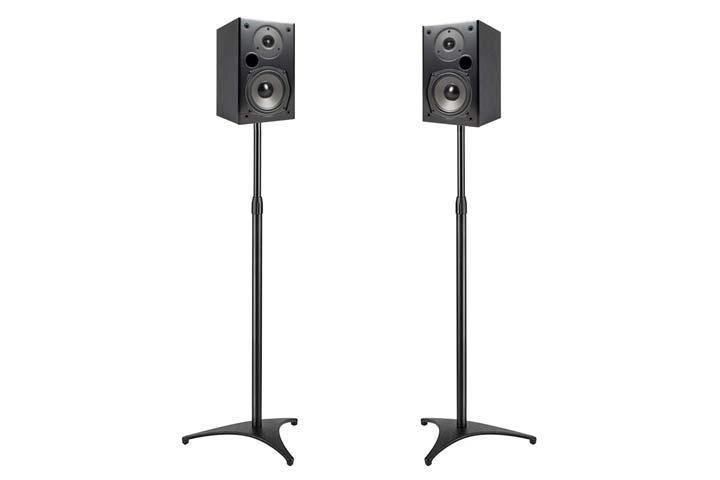 Perlesmith Speaker Stand