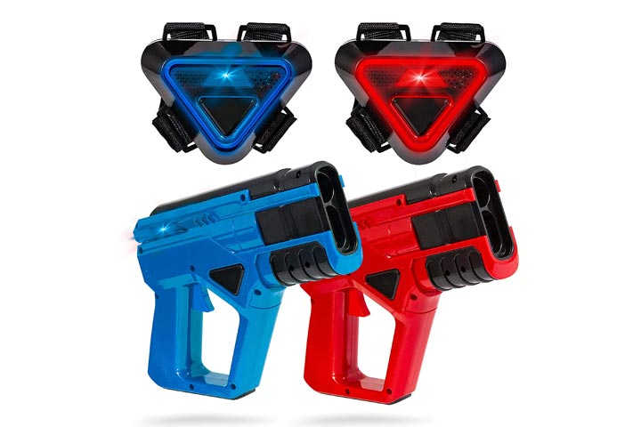 Player Laser Tag Set