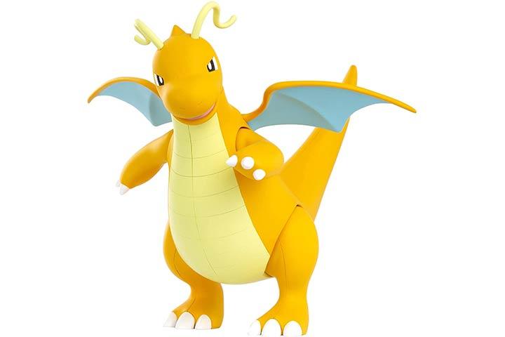 Pokémon Battle Figure Dragonite
