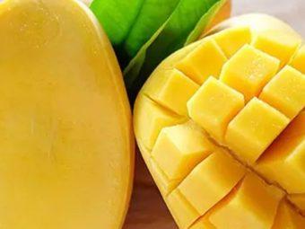 गर्भावस्था में आम (Mango) खाना चाहिए या नहीं? | Pregnancy Mein Aam Khana Chahiye Ya Nahi