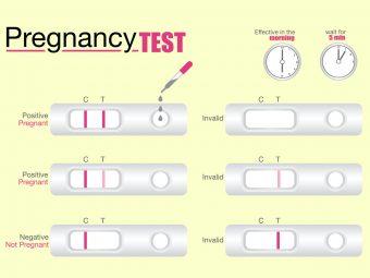 গর্ভধারণের পরীক্ষা: কেন, কিভাবে এবং কখন করতে হবে? | Pregnancy Test: Where, When, How and Why