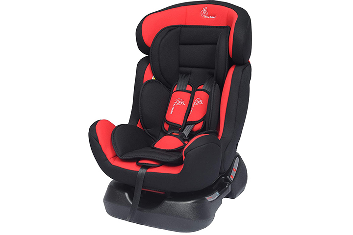 R for Rabbit Convertible Baby Car Seat