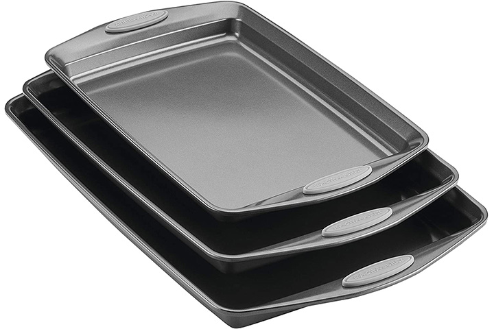Rachael Ray Nonstick Baking Sheets