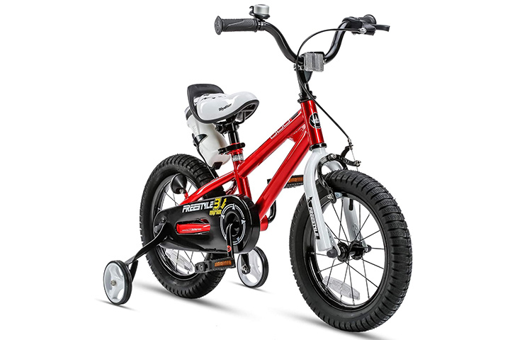 Royalbaby Freestyle Bike For Boys And Kids