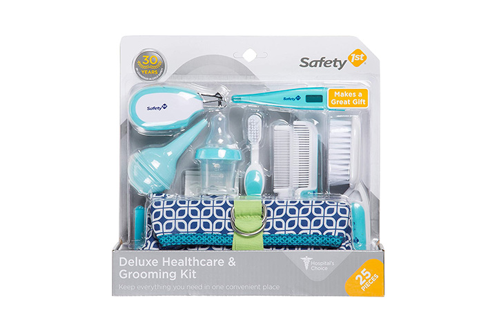 Safety 1st Baby First Aid Kit