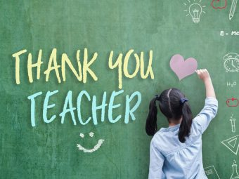 5 Sample Teacher's Day Speeches With Tips And Topic Ideas