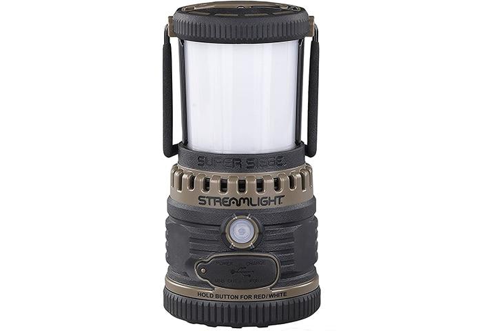 Streamlight 44947 Super Siege Lantern