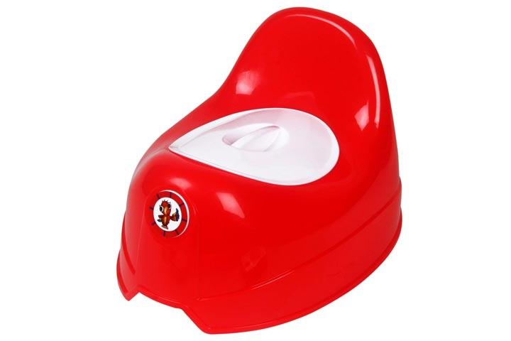 Sunbee potty toilet trainer seat