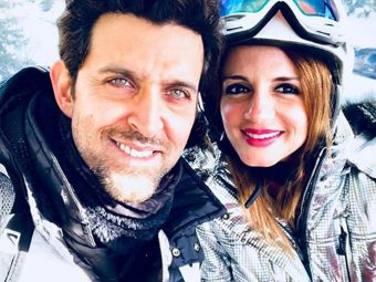 Sussanne Khan Opens Up About Co-parenting With Ex-husband Hrithik Roshan During The Pandemic