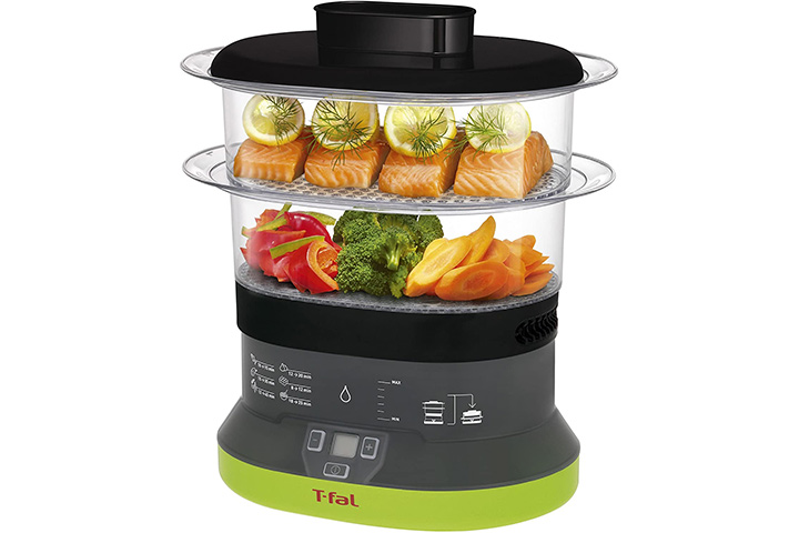 T-fal Electric Food Steamer