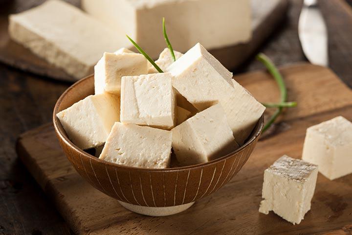 Tofu For Babies